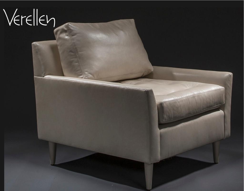 Blanche Club Chair by Verellen