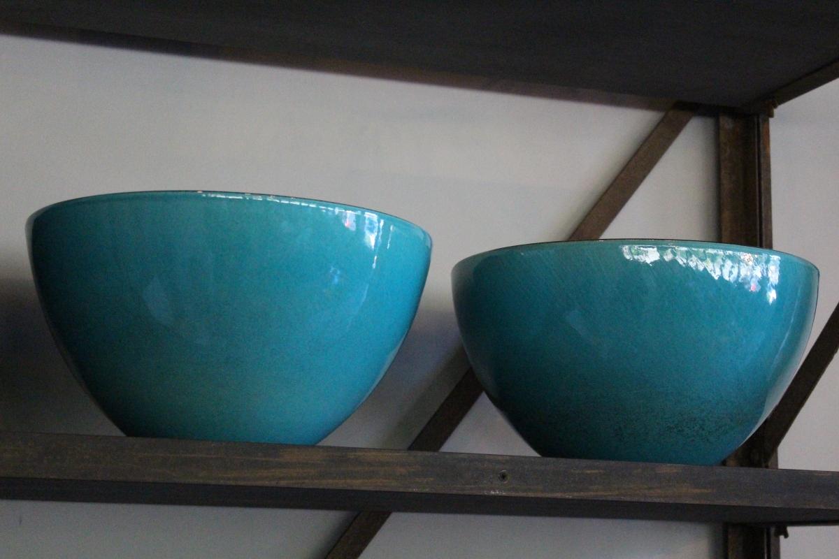 xl teal bowls 091813