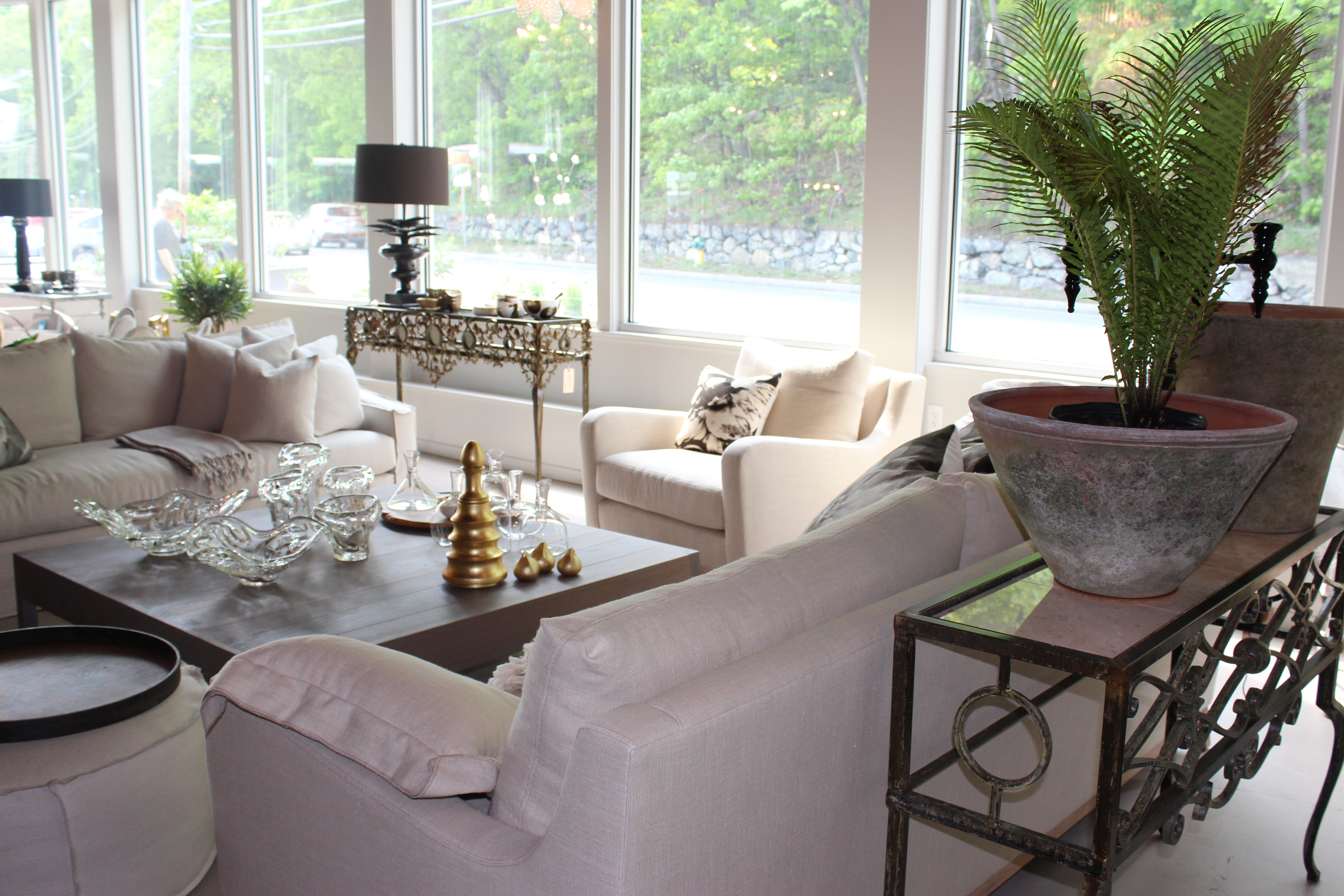 The Great Room Artefact Home Garden