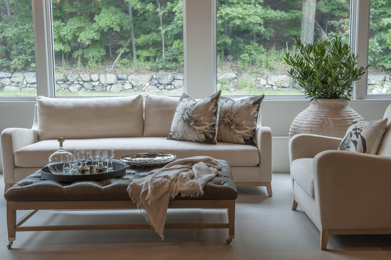 Verellen sofa sectional for Holztisch couch