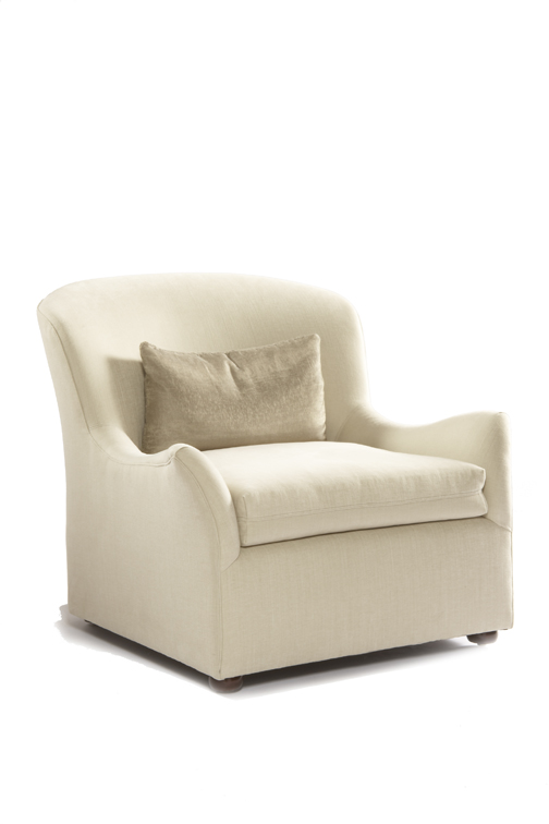 Barrel Back Club Chair angle_2008