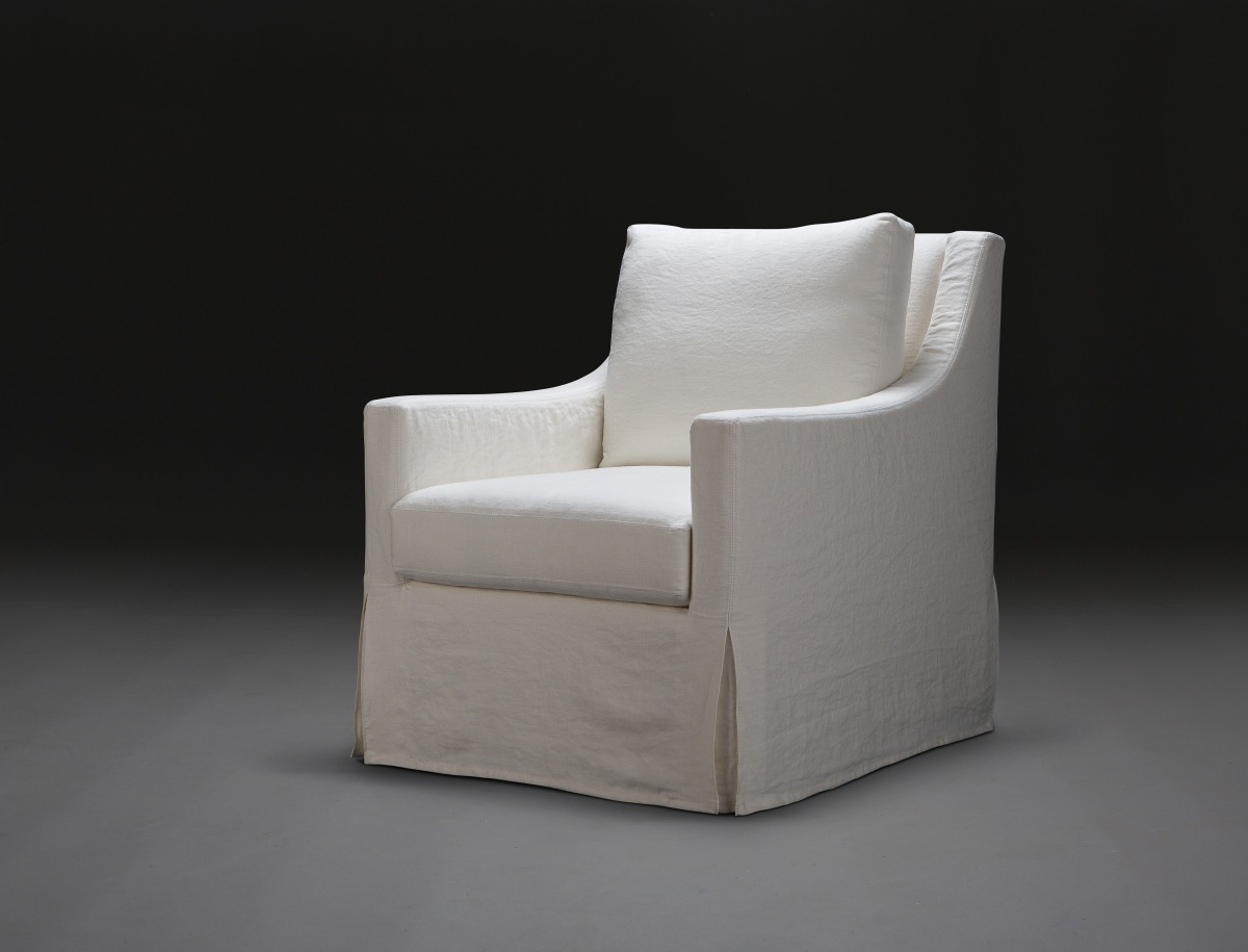 HANNAH Club Swivel Chair @HP Apr2014