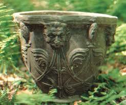 morgan lead pot