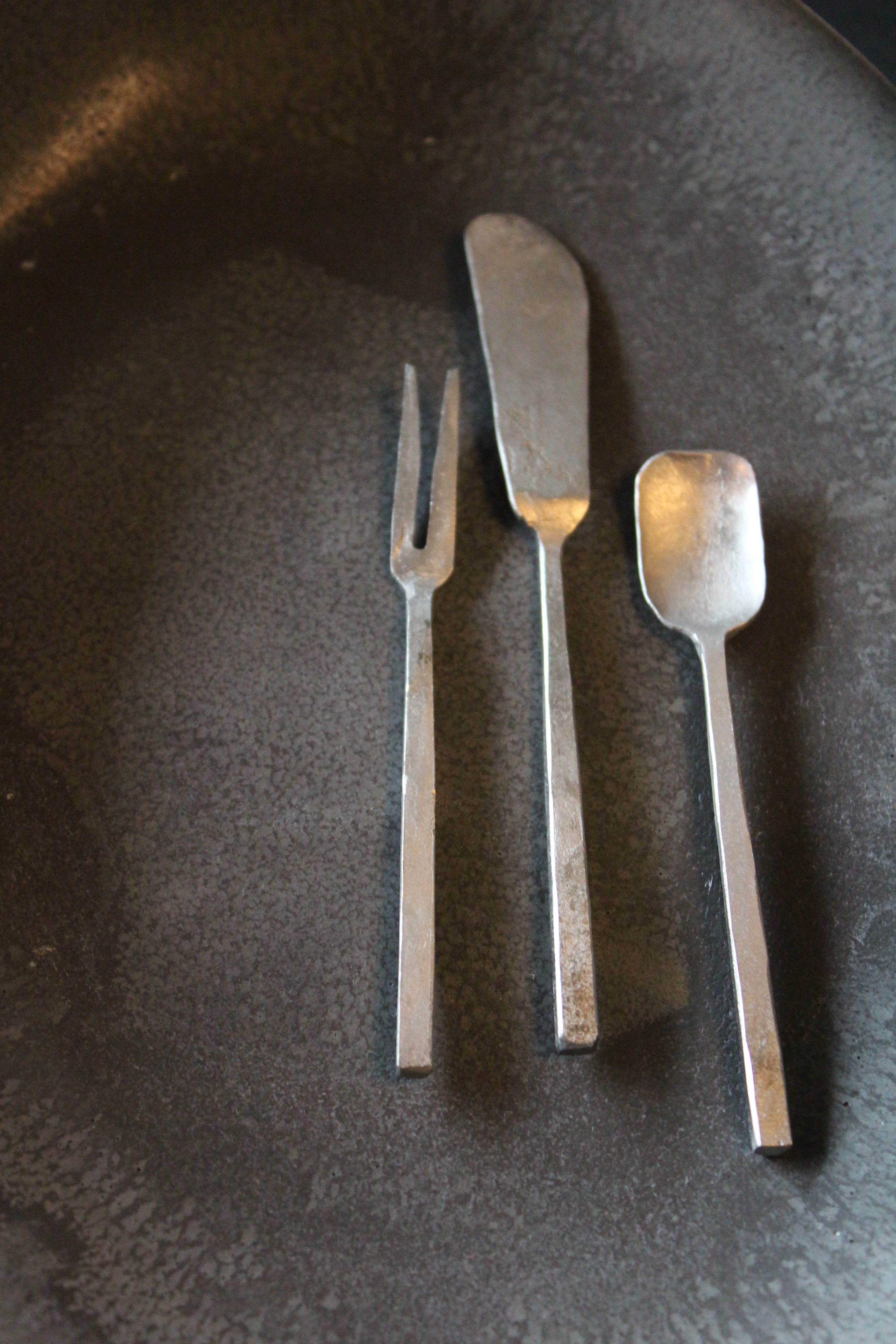 New at the shop artefact home garden for Canape forks