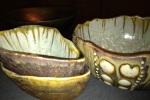 AE urchin bowl + chowder bowl warm 120812