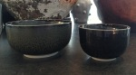 MK Hermit Bowls in Charcoal Dust 1
