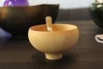 Wood bowl_blonde 1