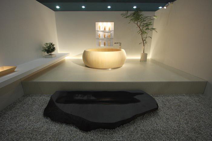 Furo-of-Japan-wooden-bathtub
