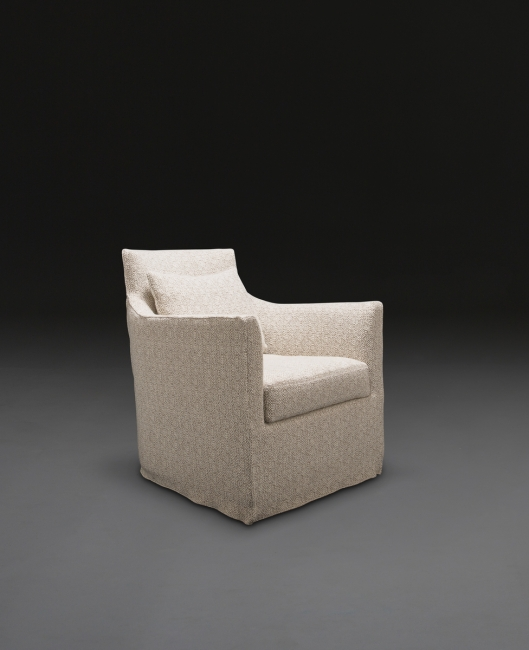VICTORIA Swivel Glider @HP Oct2014