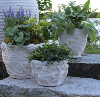 Pennoyer Newman Planters