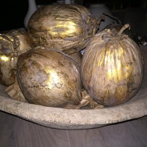 golden coconuts...very special