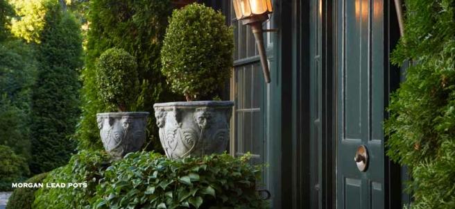morgan-lead-pot-pennoyer-newman-door-green