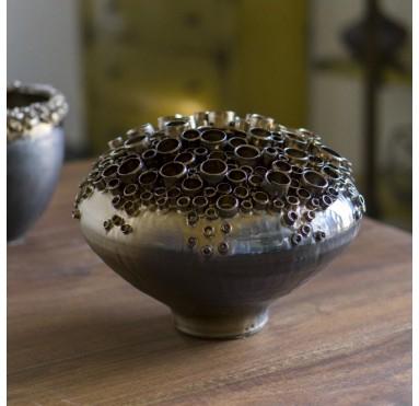 vase-pyrite-metallic-sculpture