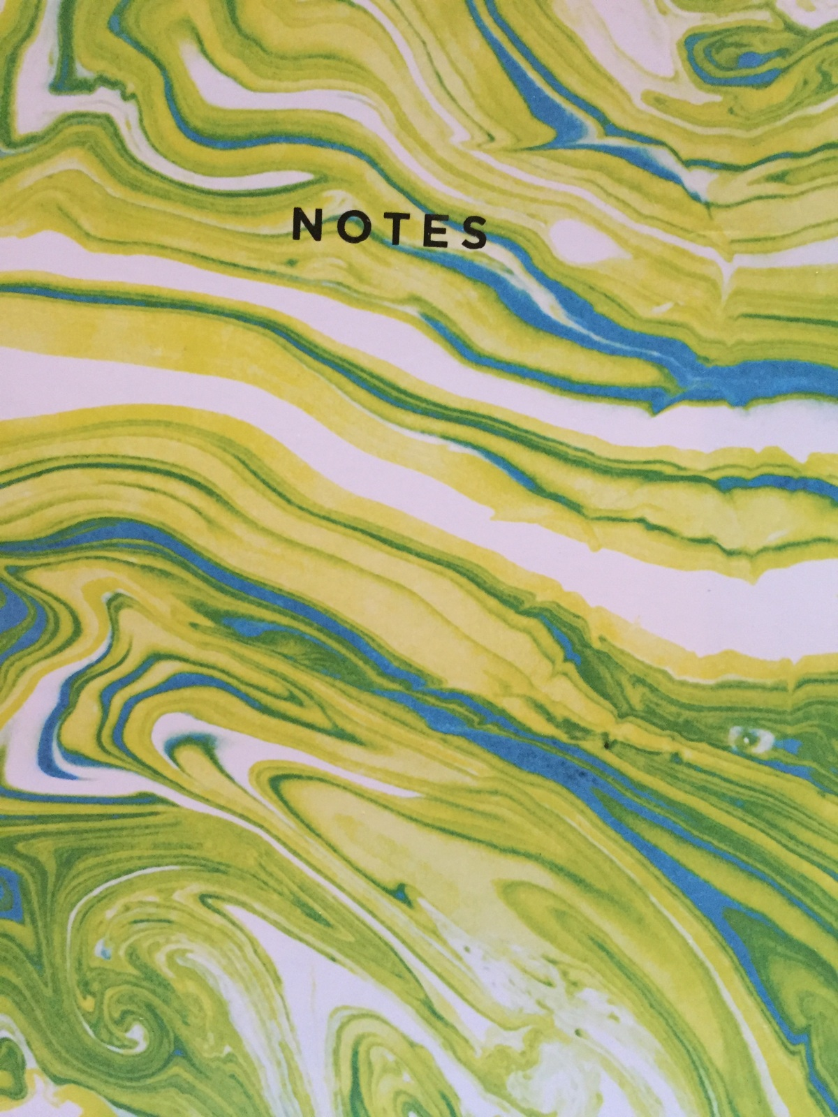 notes-bright-yellow-marble-artefacthome