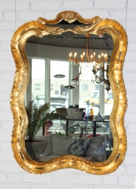 new-wave-mirror-in-goldleaf-bright-light