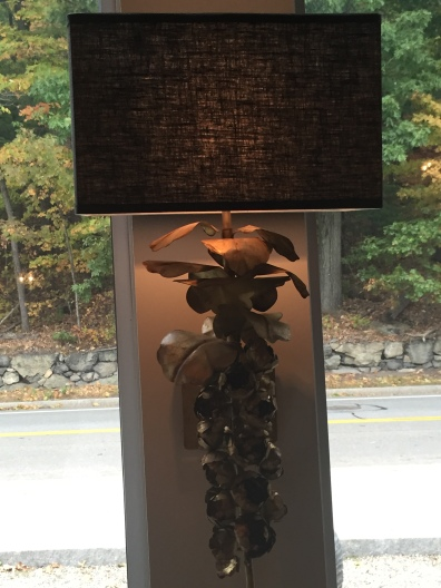 sconce-gilded brussels sprouts-artefacthome-2