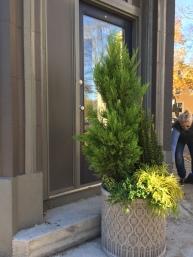 mckenzie planter-winter transition-artefacthome@america dural