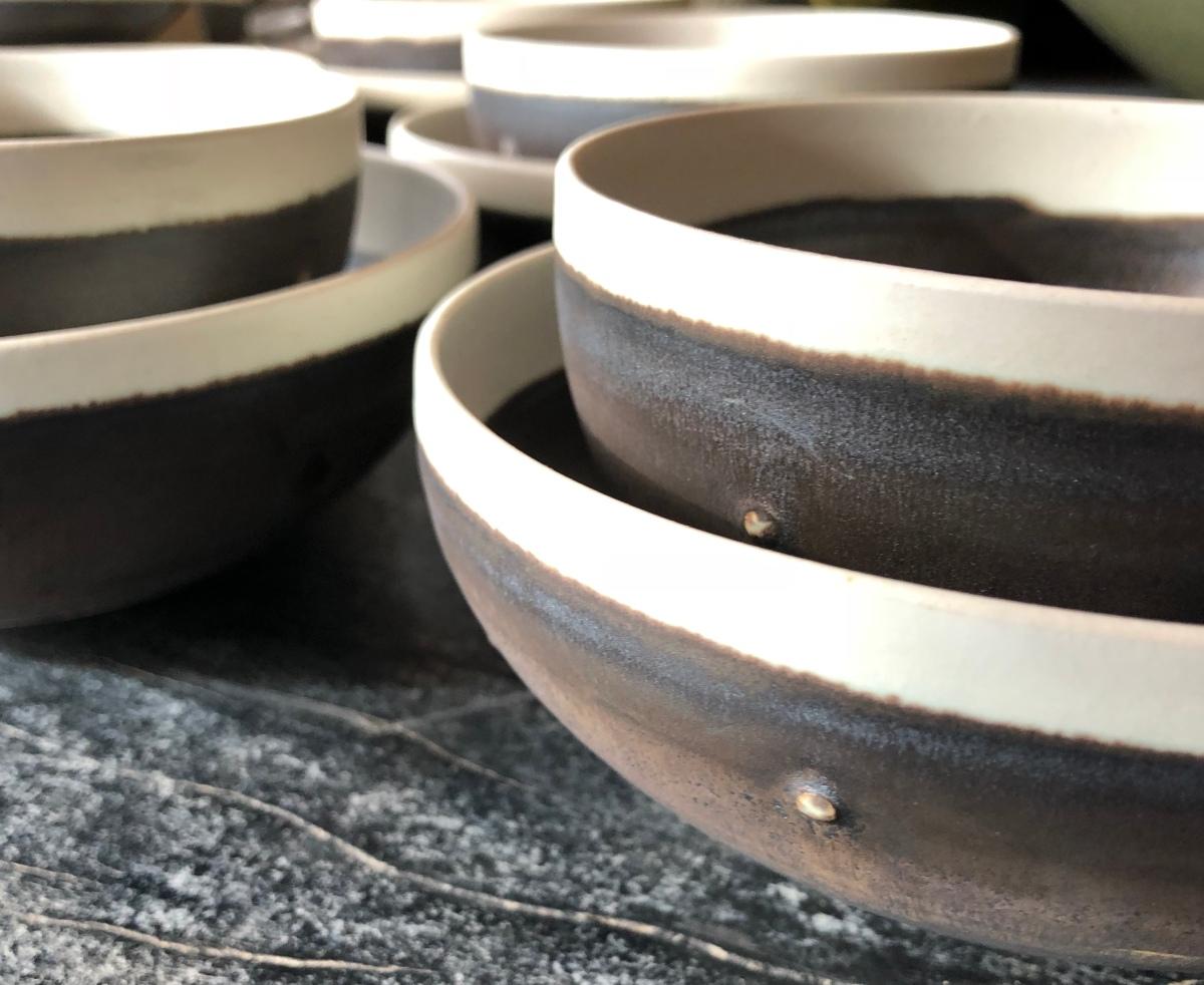 tabletop-kyoto ware-metallic glaze with detail-artefacthome