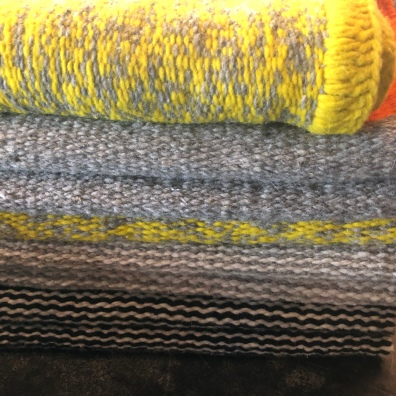 textile-throw rug-100% wool-natural dyes-stack-artefacthome