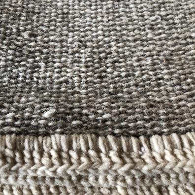 textile-throw rug-natural wool-artefacthome